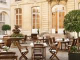 202 Rivoli - Restaurant & Terrasse