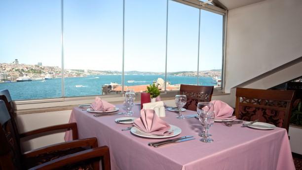 Ottoman - Legacy Ottoman Hotel Dining room