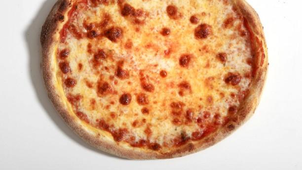 Olivia's Pizzeria Çiftehavuzlar pizza
