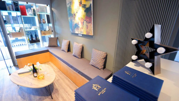 La belle etoile restaurant 115 quai maurice m tayer for Horaire 3d cuisine niort