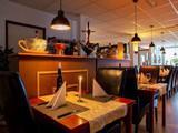 Italiaans restaurant Lanterna