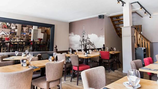 Gewoon Gouds Restaurant