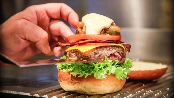 Burger Club Suggestie van de chef
