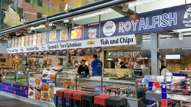 Royal Fish Restaurant