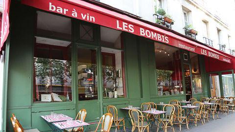 Les Bombis Bistrot, Paris