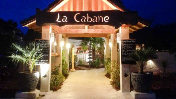 la cabane in lacanau oc an restaurant reviews menu and prices thefork. Black Bedroom Furniture Sets. Home Design Ideas