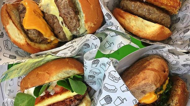 L.E. Burger Sugestão do chef