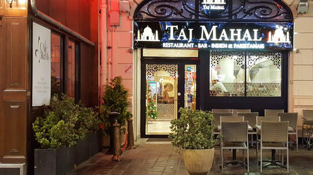 restaurant taj mahal reims 51100 menu avis prix et r servation. Black Bedroom Furniture Sets. Home Design Ideas
