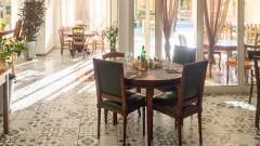 Restaurant L'Ardoise Chez Magali et Nicolas