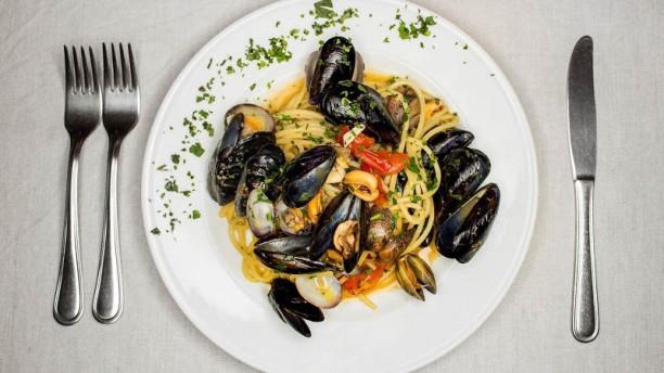 Piccolo Napoli Suggerimento dello chef