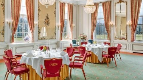 Restaurant Het Chateau, Marquette, Heemskerk