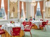 Restaurant Het Chateau, Marquette
