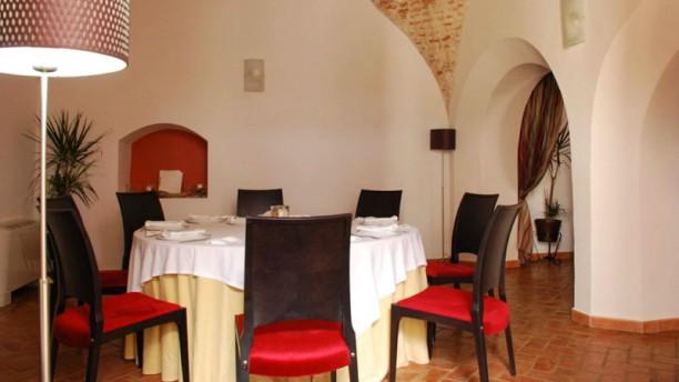 Moba Sala del restaurante