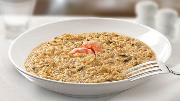 La Tagliatella - Bonaire Sugerencia del chef