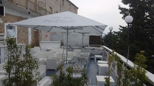Vista Club Copanello Terrazza