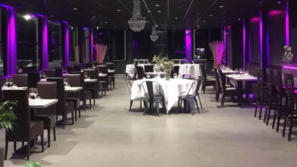 BPM Lounge - Le Yacht Vue de la salle