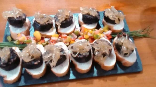 Sugerencia del chef - La Cocina de Ana, Aranjuez