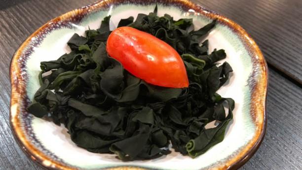 Tokyo Suggerimento dello chef