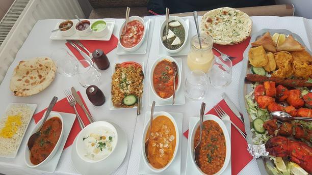 La vall e du kashmir restaurant 1 rue de haguenau 67000 - La table des chevaliers haguenau ...