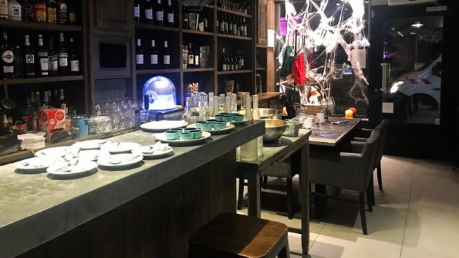 Sim's - Restaurant - Alfortville