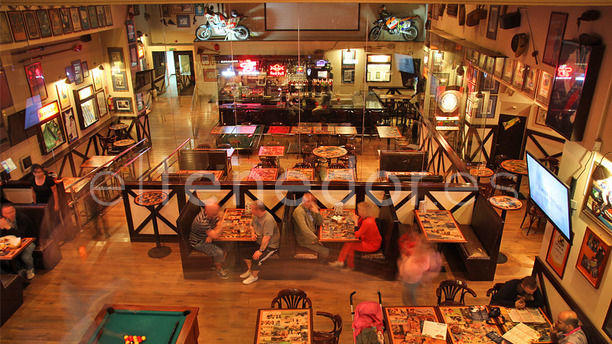 Sports bar in barcelona restaurant reviews menu and for T s dining and lounge virden menu