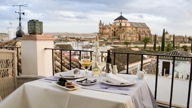 Pairi Daeza in Córdoba - Restaurant Reviews, Menu and Prices