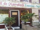 Soleil de Marrakech