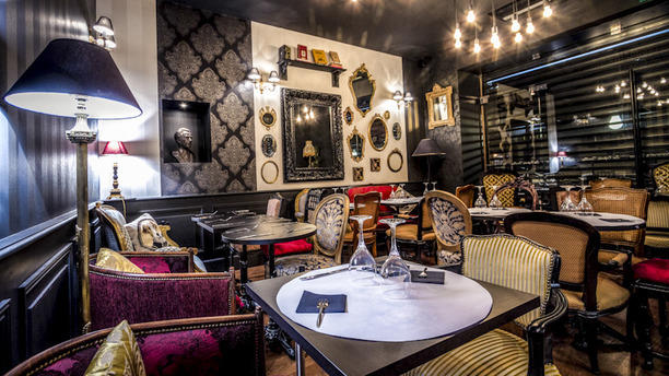 Restaurant Cafe Midi Toulouse