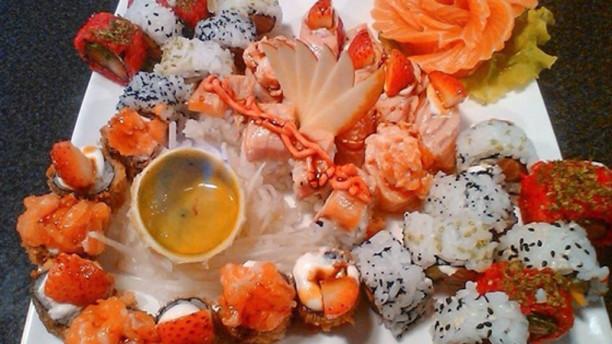 Sushi Santos Sushi