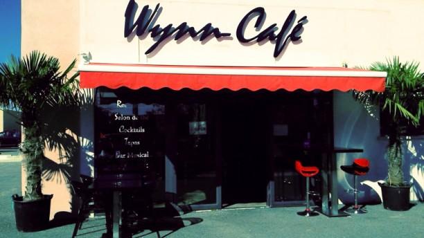 Wynn Café Devanture