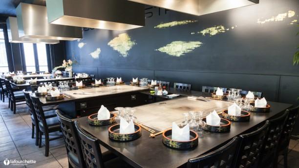 Restaurant fubuki lyon 69002 h tel de ville avis for Restaurant ville lasalle
