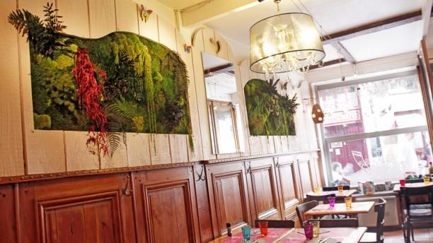 La Petite Table - Restaurant - Lille