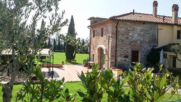 Casa La Querce Relais in Tuscany Esterno