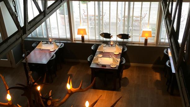 de Duinrand Restaurantzaal