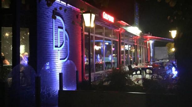 Dutch Premium Grill Hellendoorn ingang