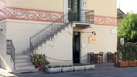 La Locanda del Diavolo, Rapallo