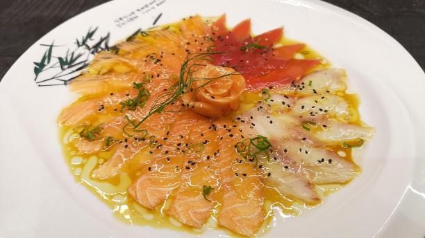 Sushi Torino Nara Piatto