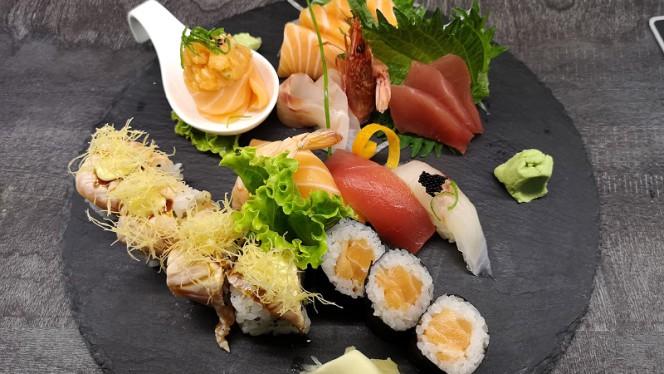Piatto - Sushi Torino Nara, Torino