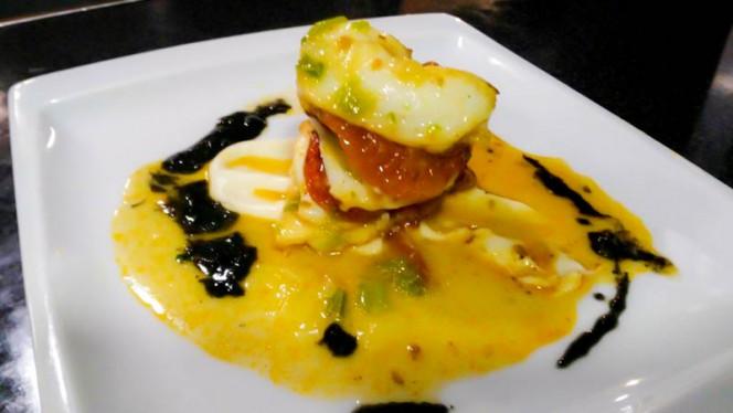 Sugerencia del chef - Cadillac, Zaragoza