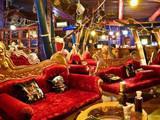 Lounge bar Poséidon