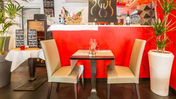 restaurant o fil rouge paris 75015 la motte picquet. Black Bedroom Furniture Sets. Home Design Ideas