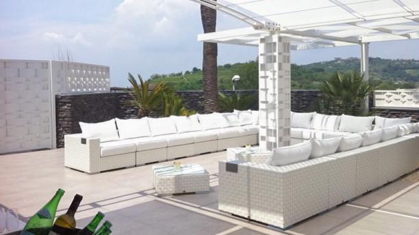 Villa Meridiane terrazza