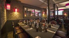 Bistro d'Italie - Restaurant - Paris