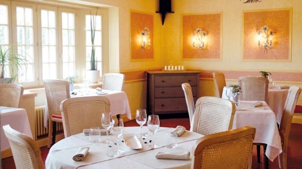 Ô Saveurs - Hôtel de la Poste restaurant