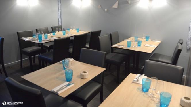 Le Prologue - Restaurant - Nantes