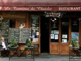 Le Terminus du Chatelet