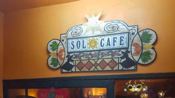 Sol Café Intérieur