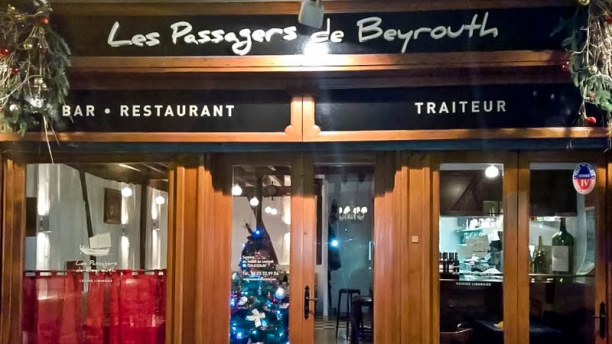 Restaurant les passagers de beyrouth paris 11 me - La table libanaise restaurant et traiteur libanais a paris 15 ...