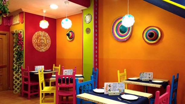 Restaurante La Rodaja en Madrid 2d362c81c8c