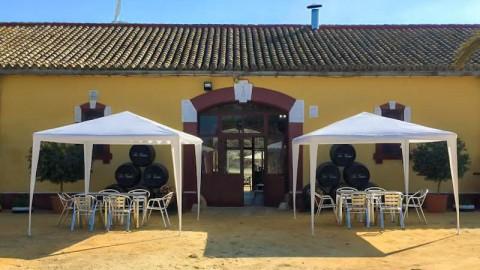 Cortijo Ventosilla, Jerez De La Frontera